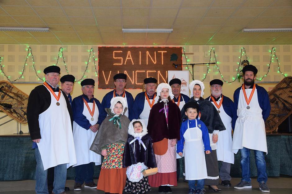Comité Saint Vincent