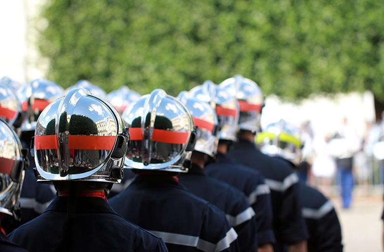 Amicale des Sapeurs-Pompiers