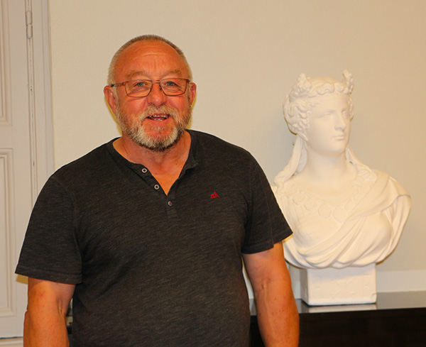 Denis BOUDVILLE