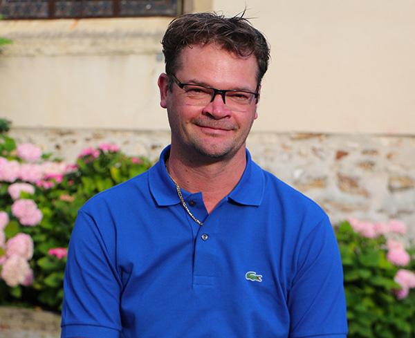 Éric LAFFARGUE